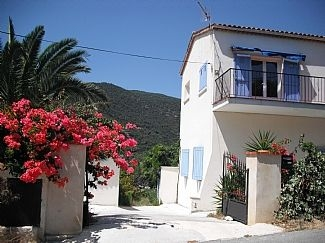 Holiday Rental Apartment in Rayol Canadel Sur Mer, Var, Provence, France