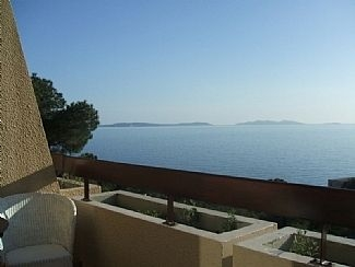 Holiday Apartment in Le Rayol Canadel, Near Le Lavandou, Provence, France