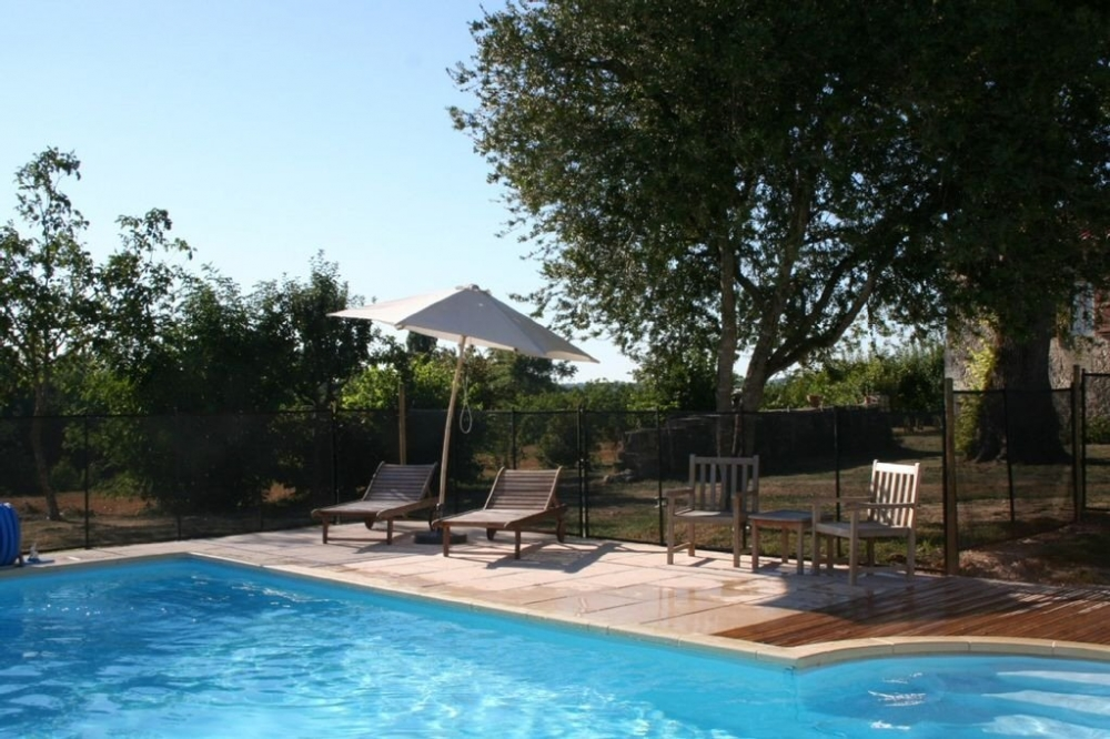 Country Cottage Rental in Perigord Vert, Dordogne, France