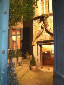 Bed and Breakfast in the heart of Sarlat La Caneda, Dordogne, France
