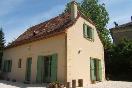 Holiday Home in Perigord Noir, Near Sarlat, Dordogne, France