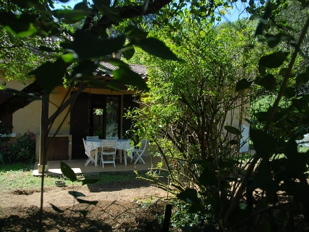2 bedroom Holiday Home in Perigord Noir, Dordogne, France