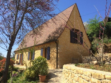 2 Bedroom Holiday Rental Home in Perigord Noir, Dordogne, France