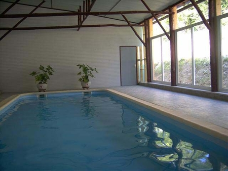 Perigord Noir Holiday Home near Sarlat, Dordogne, France / Le Chalet