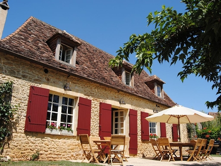Holiay homes to rent in Periogrd Pourpe, Dordogne, France / Le Domaine des Fargues