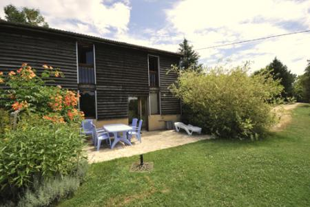 Bed and Breakfast Rooms, Holiday Rental Flats in the Perigord Noir, Dordogne / La Grande Marque