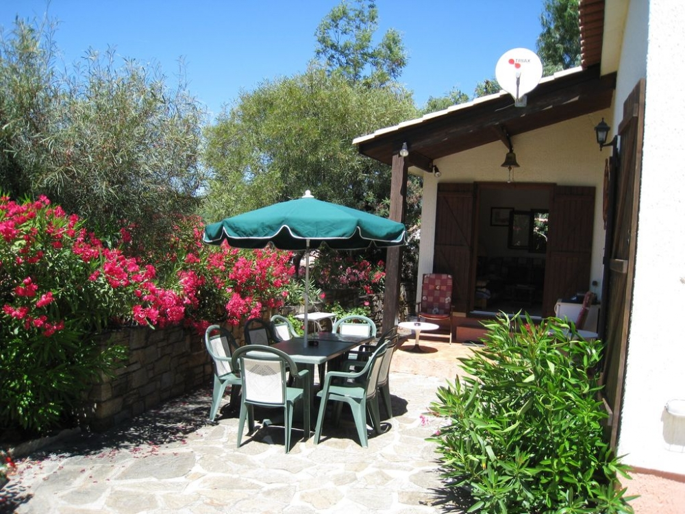 Delightful Holiday Rental Villa in Le Lavandou, Var, Provence, France