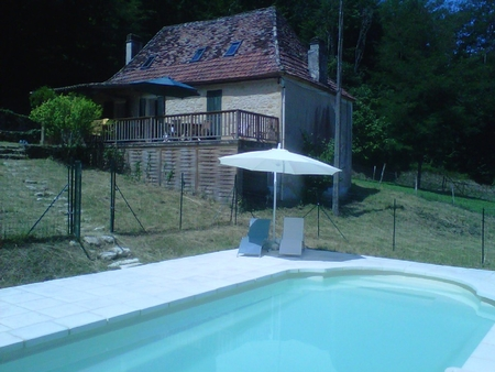 Holiday Home with Private Pool in Perigord, between Bergerac and Sarlat Lalinde