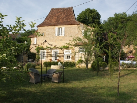 Beautiful Perigourdine Gite in Tremolat, Dordogne, France