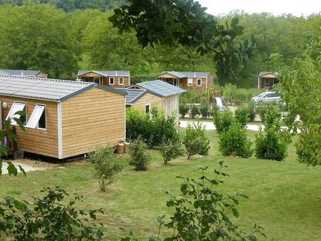 Holiday Cottage n Dordogne, Near Sarlat, France / La Noix de Pecany