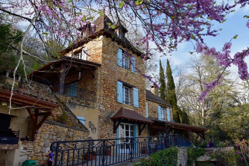 5 bedroom holiday home in Perigord Noir, Dordogne, France
