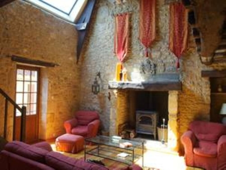Holiday Cottage in the heart of the Perigord Noir, Dordogne, France