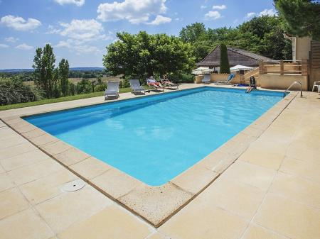Holiday Old house Vigneron rental in Prigonrieux, Dordogne, France