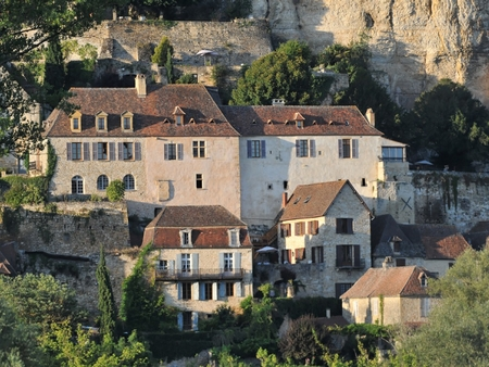 Fantastic 10 bedroom Chateau with Large Heated Pool in Dordogne, France - Maison des Sarrasins