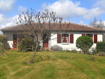 Vendee Holiday Gite with Private Heated Pool Nr La Tranche sur Mer