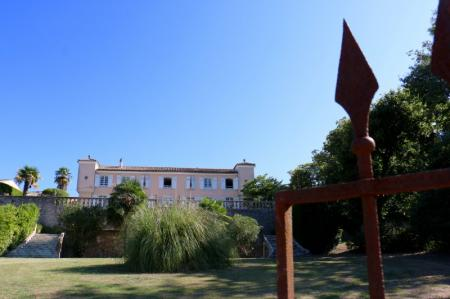 18th Century Family Castle Holiday Rental of Castelnaudary, Aude, France