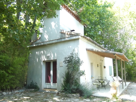 Holiday Cottage with Pool in Narbonne Area, Aude, France - Le Pigeonnier