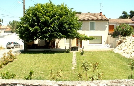 Holiday Cottage for Rent in Limoux area, Verzeille, France / Gite du Ladrie