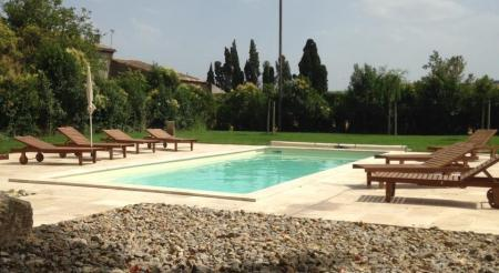 Lovely Apartments to Rent in Fabrezan, Aude, France - Domaine Paul Huc