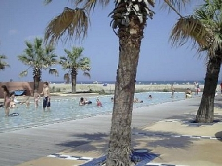 Port Leucate Holiday Apartment With Pool, Aude, France - 50 Metres From The Sea