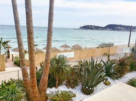 Holiday Apartment Rivazur Bech in Cavalaire-sur-Mer, Gulf of St. Tropez, France