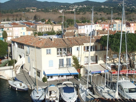3 bedroom Holiday Apartment in Port Grimaud, France