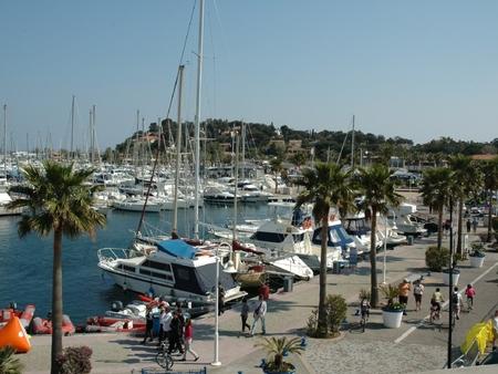 Stylish Apartment in Cavalaire-sur-Mer, Gulf de St Tropez, France