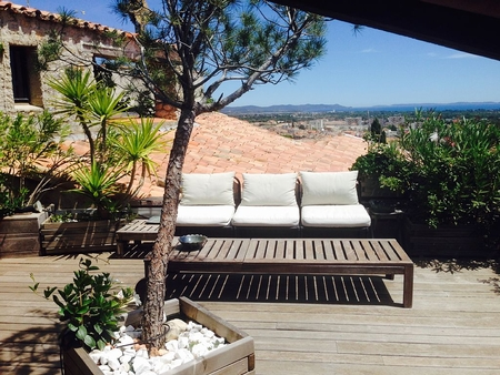 Holiday Rental Apartment in Hyeres, Var, France