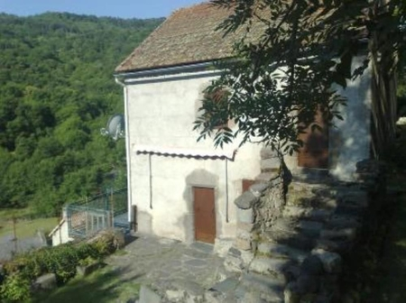 Leisure Residence in the heart of green valley, Saint-Nectaire, Puy de Dome, France