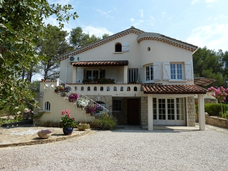 Le Beausset Holiday Apartment, Var, France
