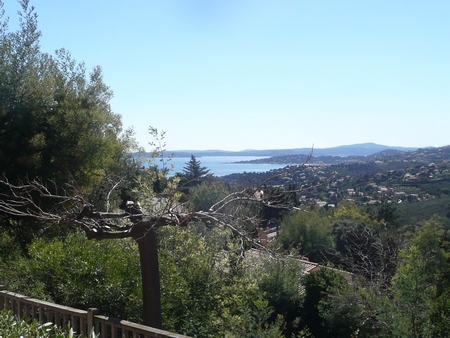 PRIVATE RENTED APARTMENT 4/6 PERS - SEA VIEW - SWIMMING POOL AND TENNIS, France