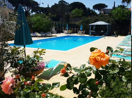 Private Holiday Apartment in Frejus, France - ORANGER