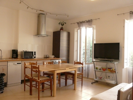 SANARY HOLIDAY APARTMENT NEAR PORT AND BEACHES - TOUT A PIEDS