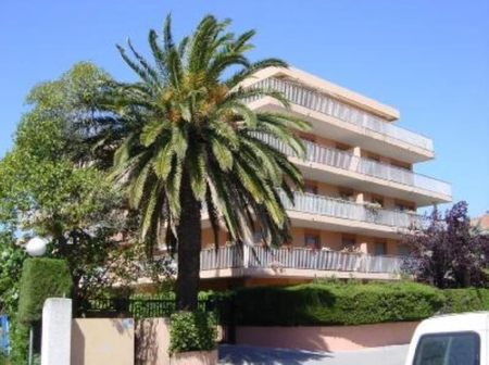 Holiday Apartment for Rental in St Raphael, Var, France