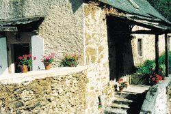 Cottage Rental in VilleFranche-de-Rouergue, Aveyron, France