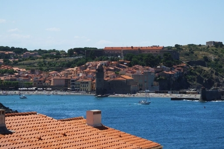 Holiday Rental Apartment in Collioure, France - Joey