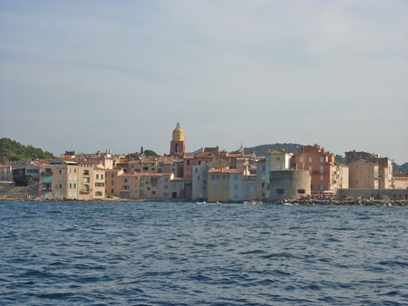 Port Grimaud Holiday Apartment on the beach, Near St Tropez, France