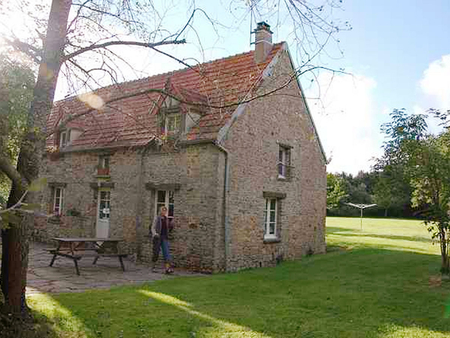 Large Spacious Holiday Gite in the heart of Cotentin Peninsula, Normandy, France - Chevrefeuille