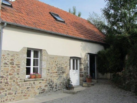 Holiday Apartment to rent in Lithaire, Manche, Normandy - Le Noyer