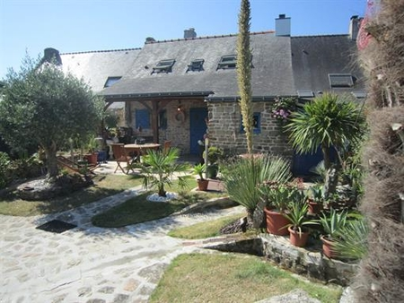 A Charming Holiday House Rental in Sarzeau for 4 people, Morbihan, France - Near the Beach and shops