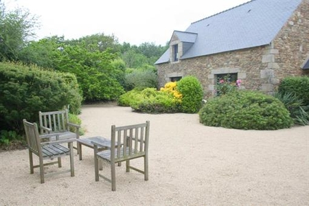 SARZEAU HOLIDAY HOME FOR RENT IN MORBIHAN, BRITTANY, FRANCE - 4KM FROM ST JACQUES BEACH