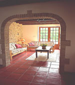Self Catering Cottage with Pool Near Eymet and Bergerac, Dordogne - La Ferme