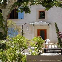 Casa Dora @ Mas Saint Antoine 2bed, 2bath family Gite, 1 of 7 gites available