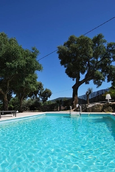 Beautiful 7 Bedroom Holiday Villa with Private Pool, Le Plan-de-la-Tour, France - Villa les Colombes
