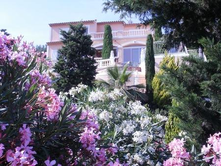 Les Issambres Holiday Apartment, between Saint Raphael and St Tropez, Var, France