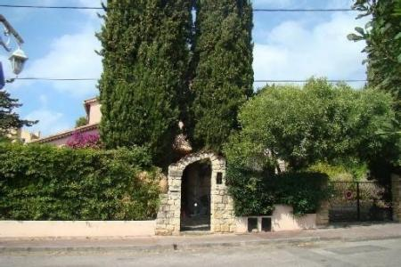 Holiday Villa in Sanary-sur-Mer, Provence, France - Near Beach and Harbour