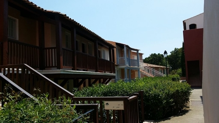 Grimaud Holiday T3 Apartment in the Restanques Golfe Saint Tropez, Provence, France