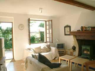 Self catering holiday house with pool in the South of France ~ Minerve