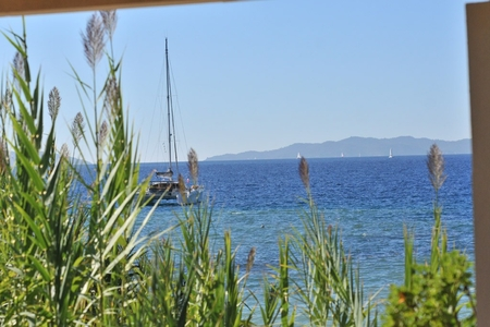 Comfortable Holiday House in Cavaliere, Gulf of Saint Tropez, Var, France
