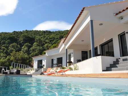 Self Catering Luxury Villa near Hyeres and Saint Tropez, Provence, France